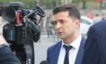 Zełenski: nie będzie wyborów w Donbasie pod lufami karabinów