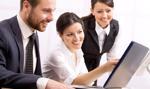 Kobiety w Polsce zakładają dwa razy mniej firm niż mężczyźni
