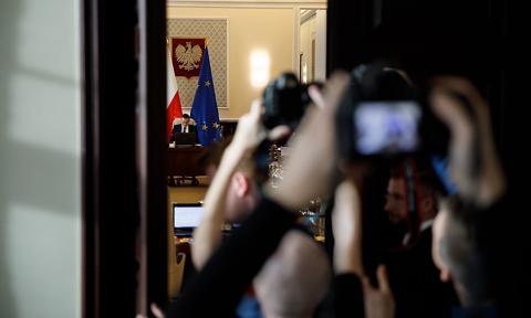 Rząd przyjął nowelizację przepisów dotyczących pobytu obywateli UE na terenie Polski