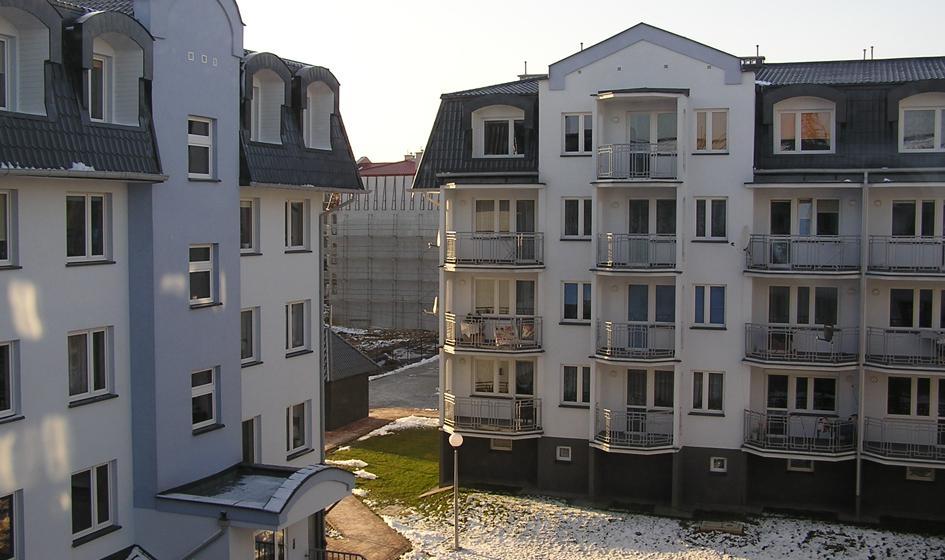 Polski rynek budowlany przyspiesza