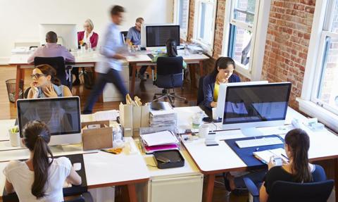 Raport: Wsparcie dla firm powinno być nakierowane na wzrost produktywności