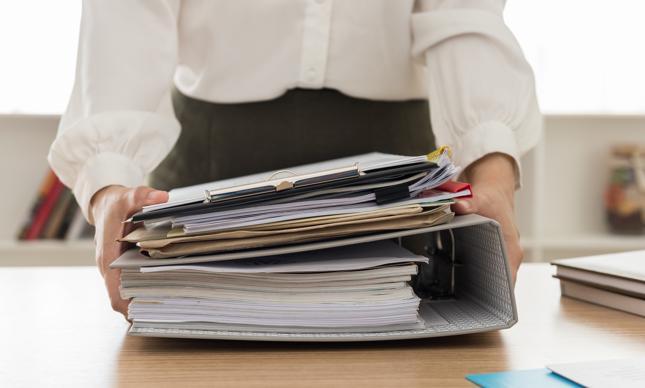 Kredyt dla firm: jakie dokumenty? Pytamy banki o procedury