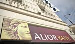 Zysk netto Alior Banku w II kw. '17 wyniósł 100 mln zł, wobec konsensusu 93,7 mln zł