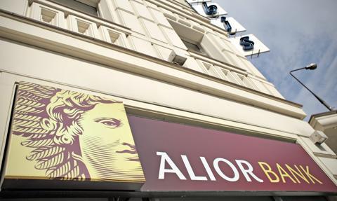 Alior Bank przesunął termin publikacji raportu za I półrocze