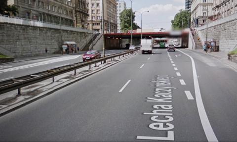 Bartoszewski: Rzeczą niegodną jest, że w Warszawie wciąż nie ma ulicy im. Lecha Kaczyńskiego