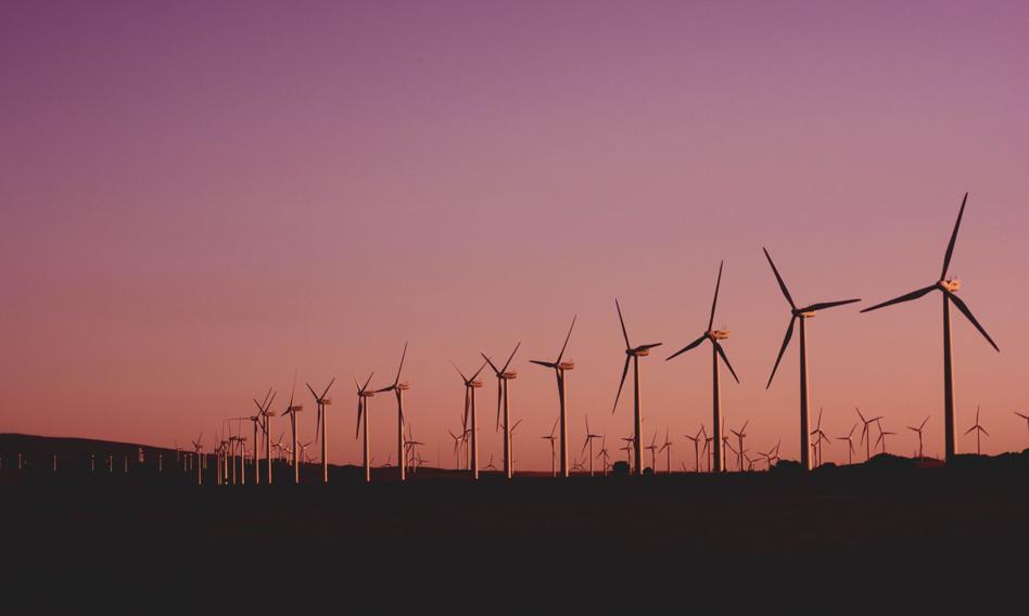 ZE PAK ma list intencyjny z Orsted Wind Power w sprawie morskich farm wiatrowych