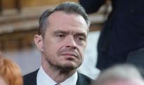 Ukraina: Sławomir Nowak odchodzi ze stanowiska