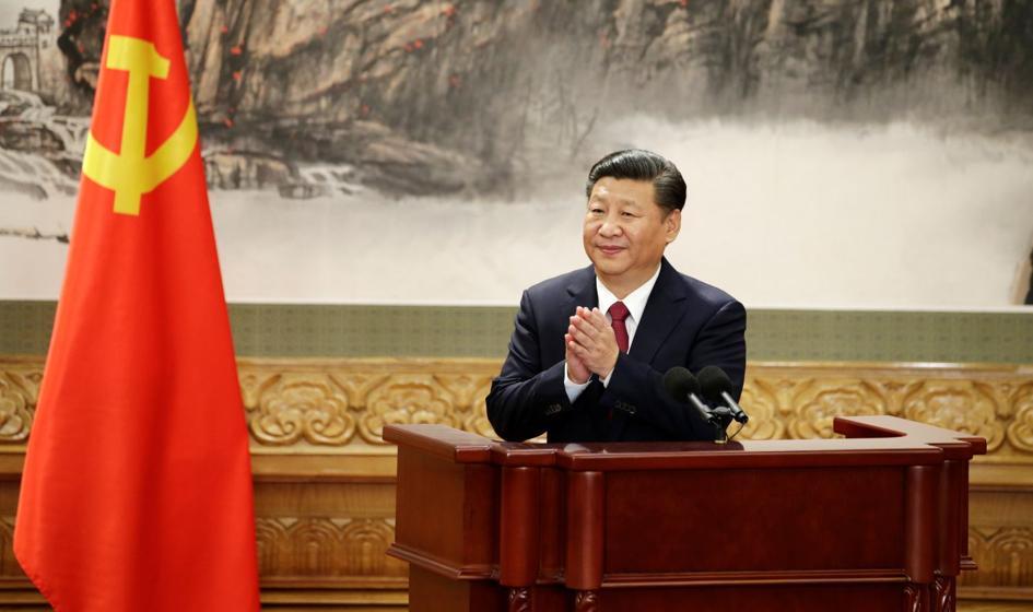 Chiny: Xi Jinping nie wskazał następcy