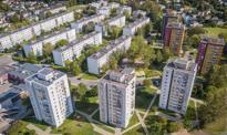 Ceny ofertowe używanych mieszkań spadły w II kw. 2020 r.