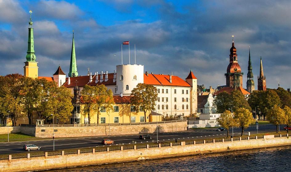 Łotwa wprowadza ograniczenia wobec języka rosyjskiego
