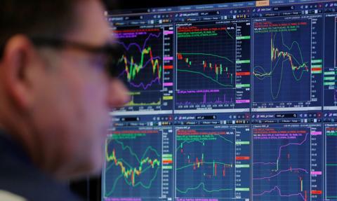 Dow Jones Industrial zyskał najwięcej od 5 marca