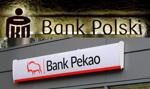 Megafuzja PKO BP i Pekao