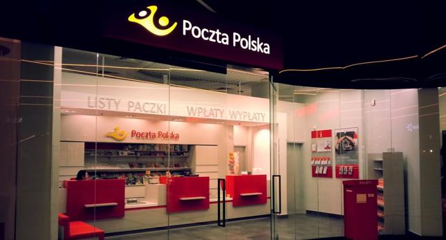 Poczta Polska podpisała porozumienie o współpracy z PWPW