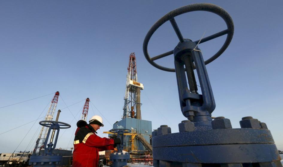 Ropa w USA zmierza do 73 USD za baryłkę, Brent podąża do 75 USD