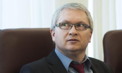 Łon: Moja skłonność do myślenia o obniżce stóp procentowych w Polsce zwiększyła się