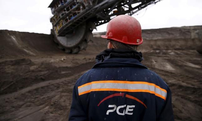 Zysk netto PGE w I poł. '18 wyniósł 1,281 mld zł, zgodnie z wcześniejszymi szacunkami