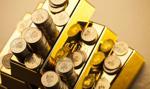 Kurs złota spadł poniżej 1.200 dolarów za uncję