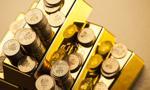 Złoto najtańsze od 1,5 roku. 1200 dol. przebite