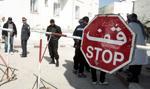 Wybuch w Tunezji w pobliżu ambasady USA