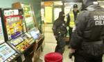 Kara 500  tys. zł za posiadanie nielegalnych urządzeń do gier