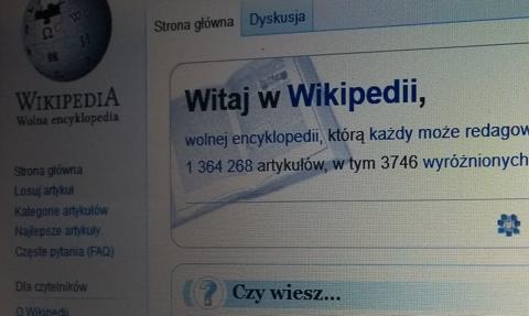 Polska Wikipedia obchodzi 20 lat