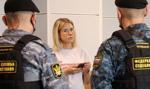 Policja zatrzymała współpracowniczkę Nawalneg - Lubow Sobol