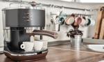 Mocno rośnie sprzedaż ekspresów do kawy