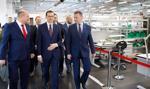 Morawiecki i Słowik podpisali umowę o dokapitalizowaniu PGZ