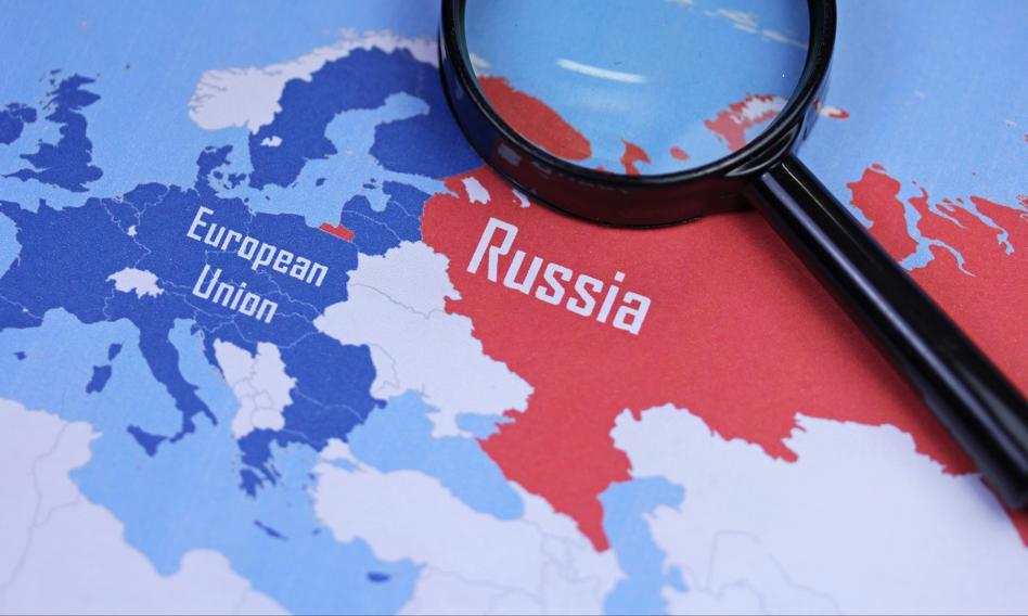 Europarlament: UE musi przeciwstawić się agresywnej polityce Rosji