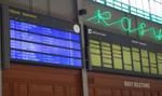 Od niedzieli nowy rozkład jazdy PKP Intercity i Przewozów Regionalnych