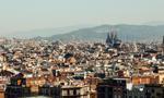Zamach bombowy pod Barceloną