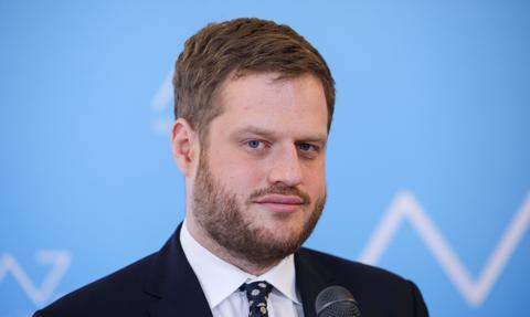 """Minister cyfryzacji wpadł na trop """"covidowego"""" oszusta"""