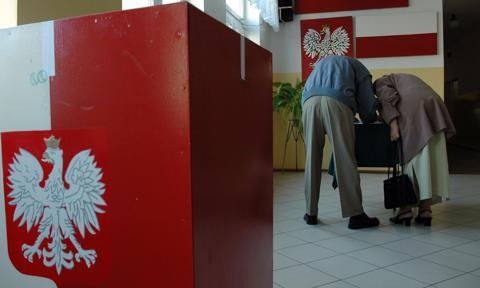 Sąd Najwyższy zdecyduje o ważności wyborów