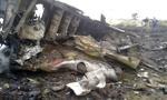Rodziny ofiar katastrofy malezyjskiego boeinga chcą odszkodowań od Rosji