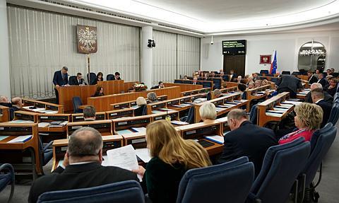 Senat za drugą tarczą antykryzysową dla turystyki