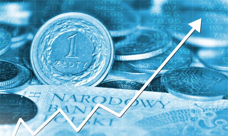 Prognoza walutowa: złoty będzie się umacniał. Ale powoli