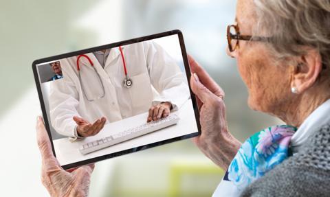 Rząd tworzy platformę do e-wizyt dla wszystkich lekarzy