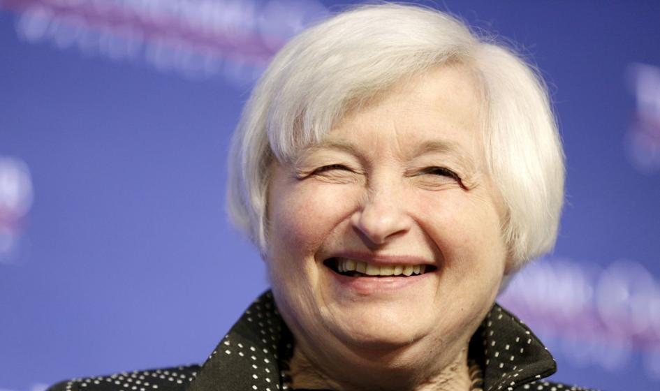Fed napędził wzrosty na Wall Street