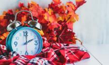 W ten weekend przestawiamy zegarki na czas zimowy