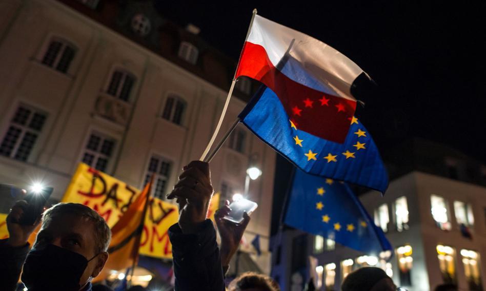 Ile Polska zyskała na obecności w UE? Wyliczenia byłego członka RPP