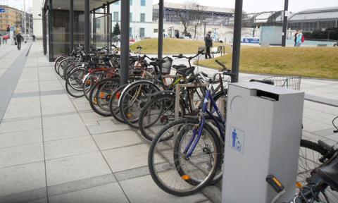 Rada UE: Będzie łatwiej przewozić rowery w pociągach