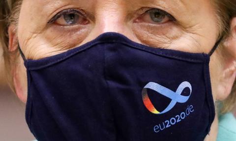 Merkel zapowiada zaszczepienie wszystkich chętnych do końca lata
