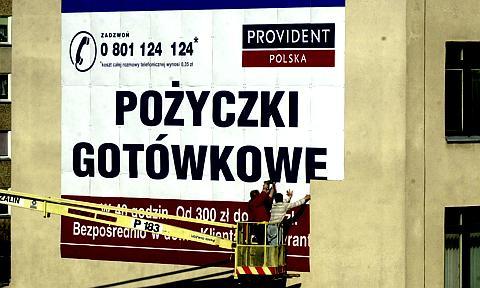 Rzecznik Finansowy wzywa Providenta do zmian w umowach pożyczek
