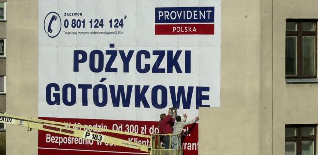 Provident Polska zostanie pozwany za czyny nieuczciwej ...
