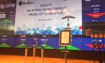 Kurs akcji Prime Bit Games wzrósł w debiucie na NewConnect o 32,7 proc.