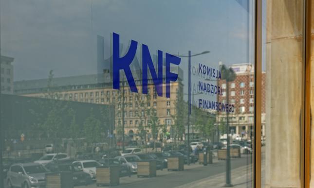 KNF wyjaśnia z ABC Datą, dlaczego spółka nie poinformowała o zapłacie podatku VAT