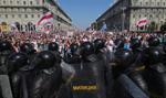 UE nałoży kolejne sankcje wobec Białorusi