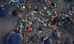 Dna oceanów zanieczyszcza 14 mln ton mikroplastiku
