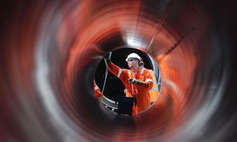 """""""Der Tagesspiegel"""": USA chcą za wszelką cenę zapobiec zakończeniu budowy Nord Stream 2"""