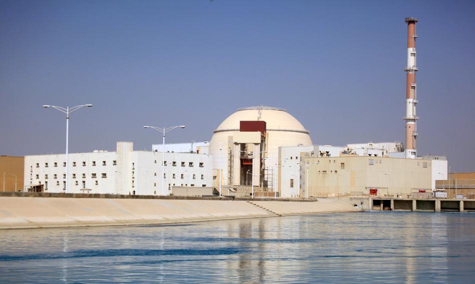 """Iran nagle zamyka """"na kilka dni"""" elektrownię jądrową w Buszer"""